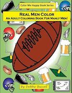 Real Men Color