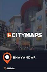 City Maps Bhayandar India