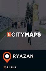 City Maps Ryazan Russia