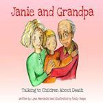 Janie and Grandpa