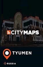 City Maps Tyumen Russia