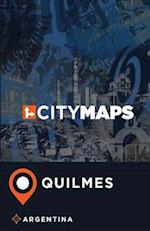 City Maps Quilmes Argentina