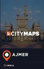 City Maps Ajmer India