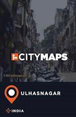 City Maps Ulhasnagar India