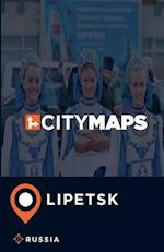 City Maps Lipetsk Russia