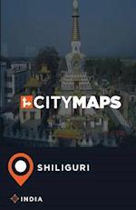 City Maps Shiliguri India