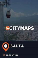 City Maps Salta Argentina