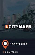 City Maps Makati City Philippines
