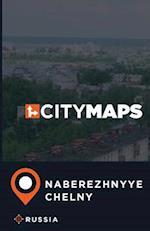 City Maps Naberezhnyye Chelny Russia