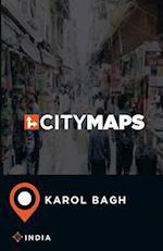 City Maps Karol Bagh India