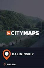 City Maps Kalininskiy Russia