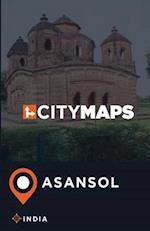 City Maps Asansol India