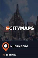 City Maps Nuernberg Germany
