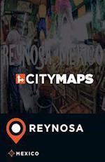 City Maps Reynosa Mexico