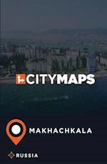 City Maps Makhachkala Russia