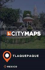 City Maps Tlaquepaque Mexico