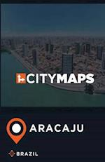 City Maps Aracaju Brazil