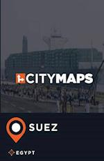 City Maps Suez Egypt
