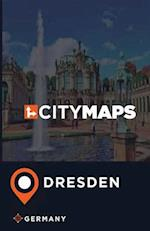 City Maps Dresden Germany