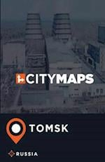 City Maps Tomsk Russia
