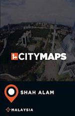 City Maps Shah Alam Malaysia