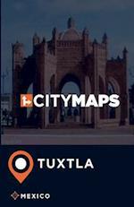 City Maps Tuxtla Mexico