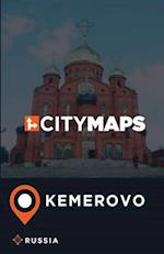 City Maps Kemerovo Russia