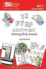 The Big Easy Series, 12 Step Recovery Pocket Edition