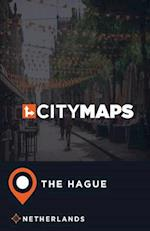 City Maps the Hague Netherlands