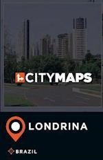 City Maps Londrina Brazil