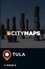 City Maps Tula Russia
