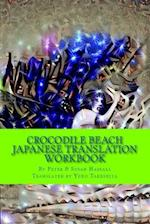 Crocodile Beach Japanese Translation Workbook