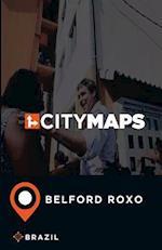 City Maps Belford Roxo Brazil
