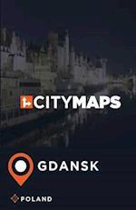 City Maps Gdansk Poland