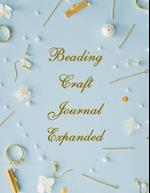 Beading Craft Journal Expanded