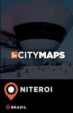City Maps Niteroi Brazil