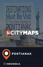 City Maps Pontianak Indonesia
