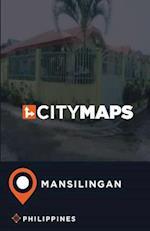 City Maps Mansilingan Philippines