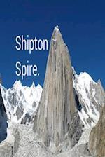 Shipton Spire.