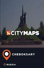 City Maps Cheboksary Russia