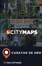 City Maps Cagayan de Oro Philippines