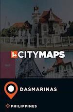 City Maps Dasmarinas Philippines