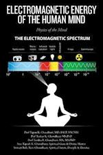 Electromagnetic Energy of the Human Mind