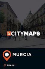 City Maps Murcia Spain