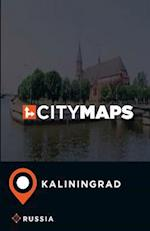 City Maps Kaliningrad Russia