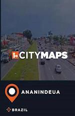 City Maps Ananindeua Brazil