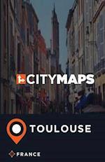 City Maps Toulouse France