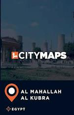 City Maps Al Mahallah Al Kubra Egypt