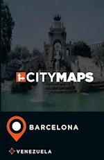City Maps Barcelona Venezuela