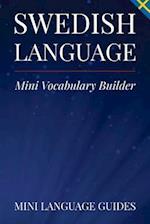 Swedish Language Mini Vocabulary Builder